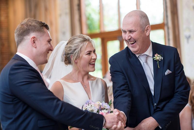 upwaltham barns wedding 012
