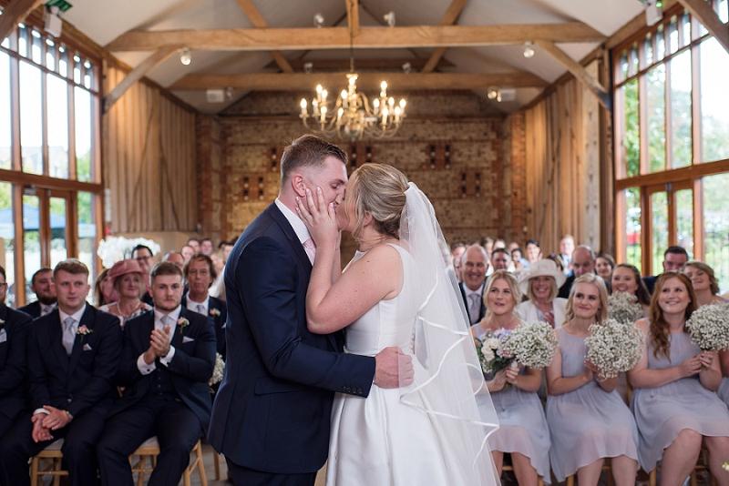 upwaltham barns wedding 013