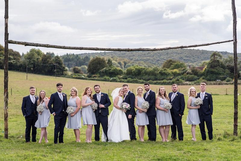 upwaltham barns wedding 022