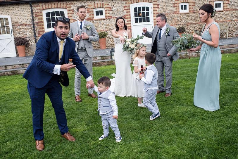 southend barns wedding 010