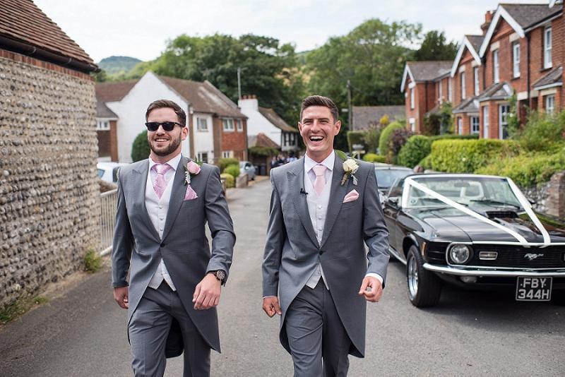 laughton barns wedding 007