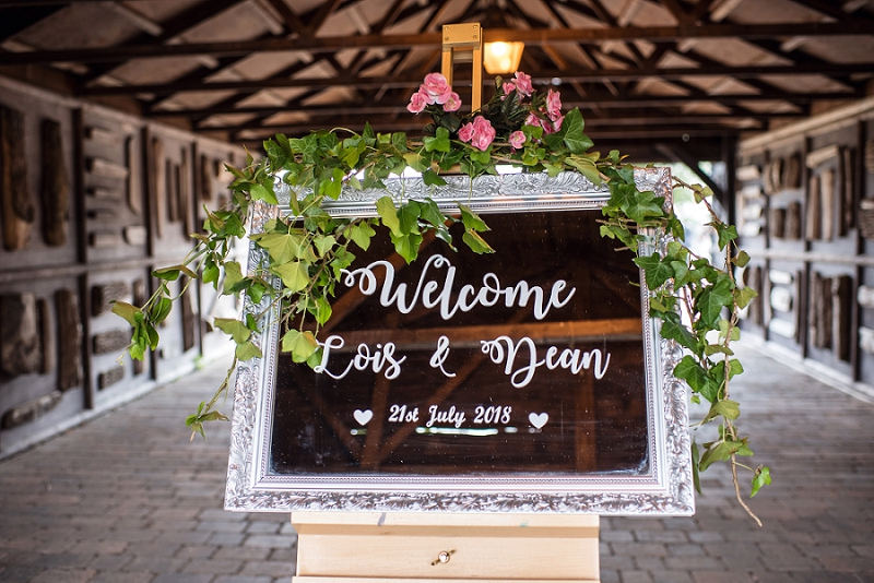 laughton barns wedding 017