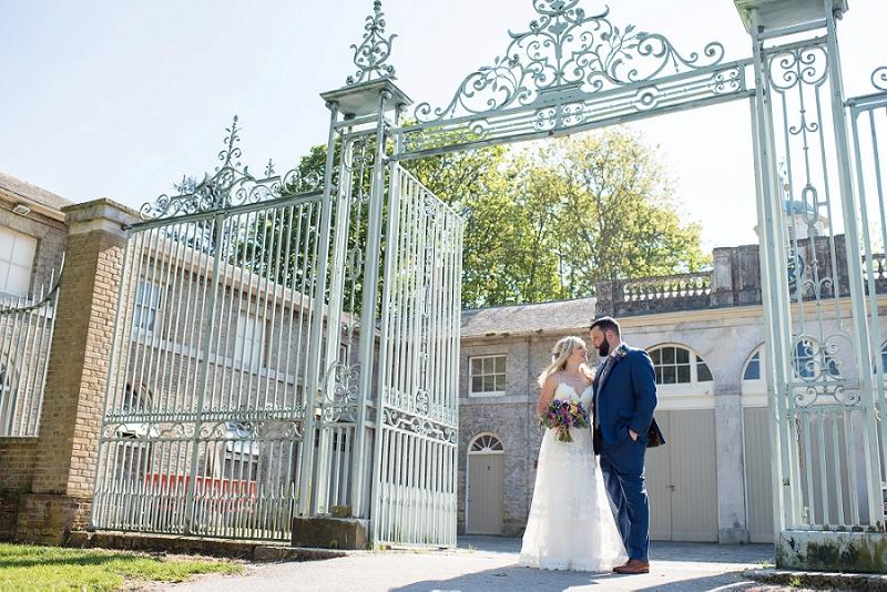 firle place wedding 018