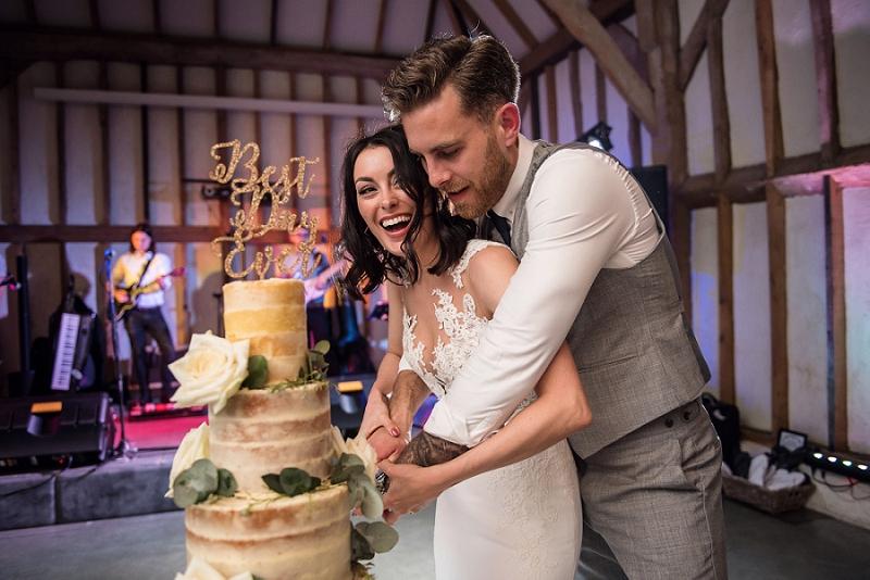 weddings.sarareeve.com