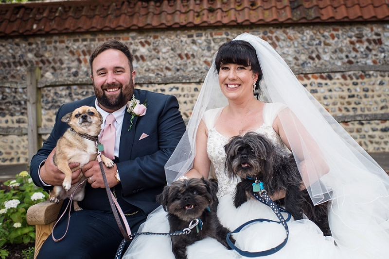 brighton wedding photographer, sussex wedding photographer, barn wedding sussex, worthing wedding photographer, dogs at weddings, field place, field place wedding, worthing wedding venue, brides dogs